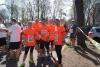 Am Start für 10km